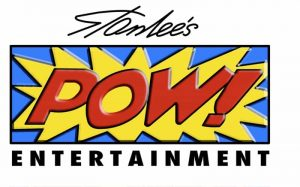 POW! Entertainment and Genius Brands JV